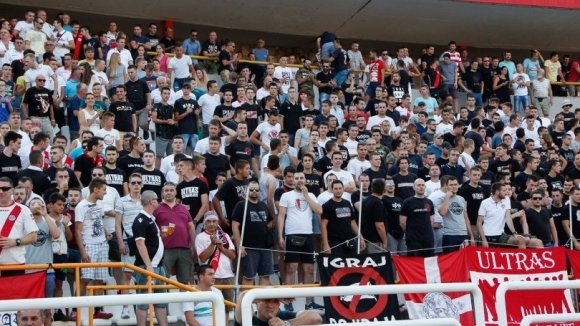 Зрински (Мостар) смени стадиона за домакинството на Лудогорец