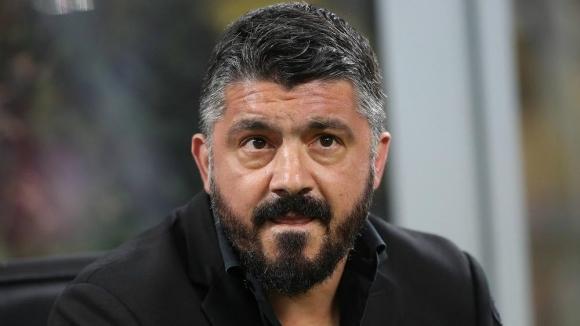 Гатузо: Готови сме на 90%, Игуаин и Калдара ще вдигнат нивото в Милан