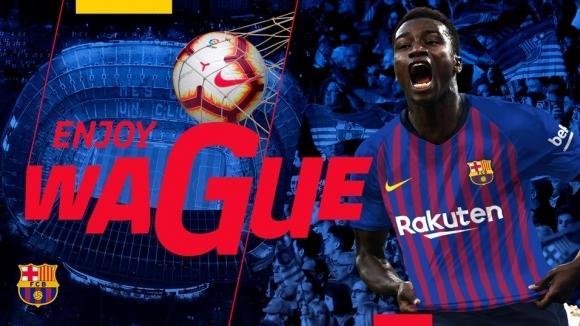 Официално: Барселона с нов трансфер, взе сенегалски национал