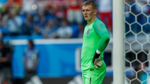 Евертън взима мерки след интереса на Челси към Пикфорд