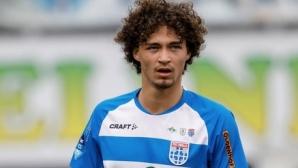 Манчестър Сити привлече холандски защитник
