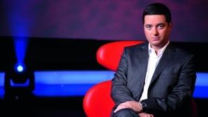 Витомир Саръиванов официално се завърна в БНТ