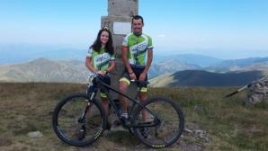 ОСОГОВО РЪН 2018: Покана за планинско бягане и колоездене до връх Руен