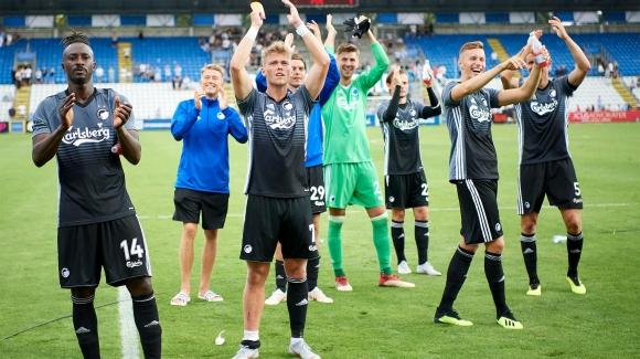 Анализ: ФК Копенхаген не е страшилище, но бързо си стъпва на краката, в Дания чакат трудни мачове с ЦСКА-София