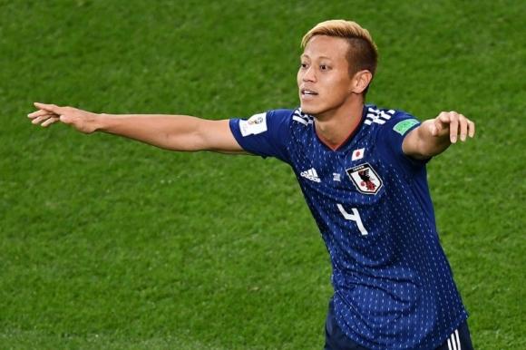 Бивш халф на Милан ще играе в Австралия