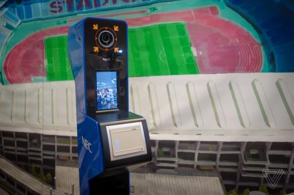 Въвеждат технология за лицево разпознаване на Олимпиадата в Токио 2020