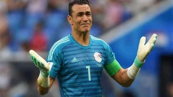 Легендата Есам Ел Хадари приключи с националния отбор