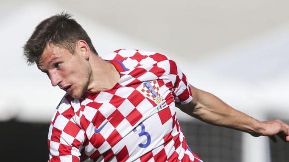Рейнджърс привлече хърватски национал