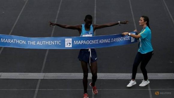 Трети случай на допинг в Кения за 10 дни