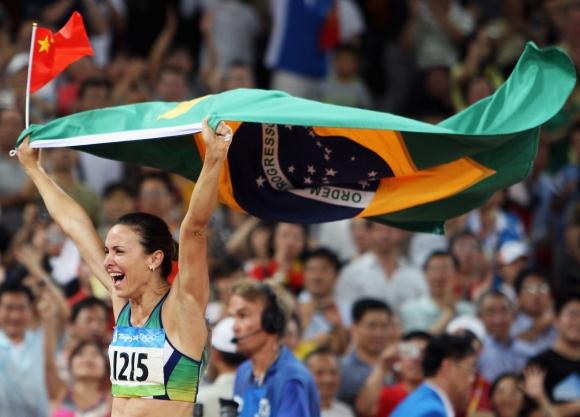 Олимпийска шампионка ще влиза в Сената като социалистка