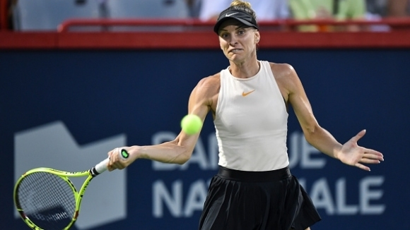 Сесил Каратанчева: Тенисът не е на живот и смърт