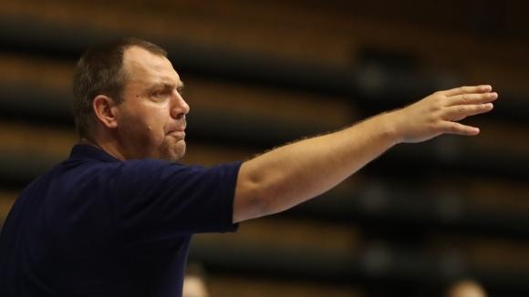 Иван Коцев се завръща в Балкан