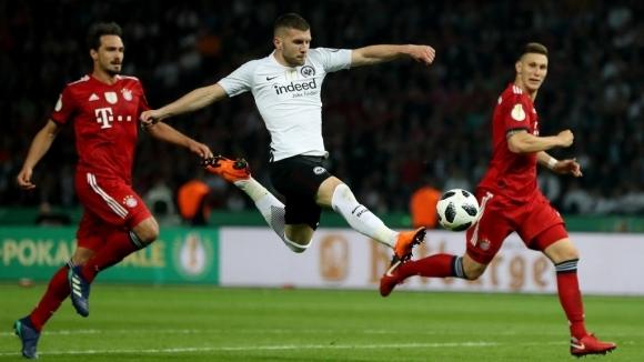 Нов договор за хърватски герой от Мондиал 2018