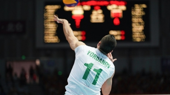 Нов кошмар за България! Боян Йорданов пропуска Мондиал 2018