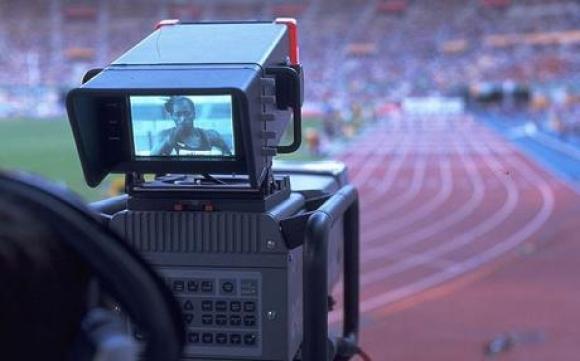 Европейският съюз на радио и телевизия и Европейската атлетическа...