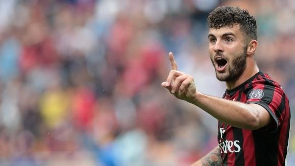 Милан преподписва с младия си голмайстор