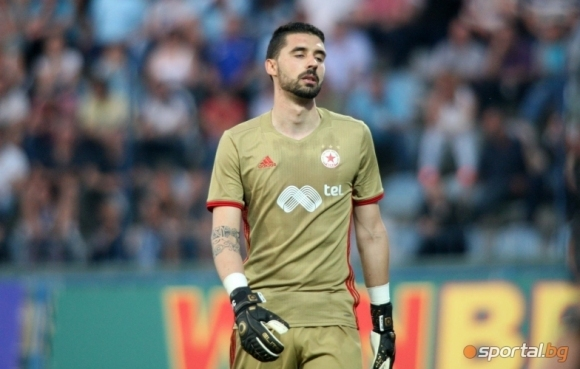 Александър Конов дебютира в арменското първенство