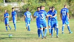 Черноморец 1919 срещу СФК Свети Никола за Купата на България