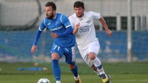 Панайотов вече не чака обаждане от Левски – ще играе при Илиан Илиев