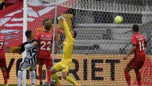 Партизан би в Дания, две победи за Белгия срещу Полша