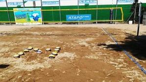 Четири двойки на Марица ще участват в турнир по плажен волейбол в Пловдив