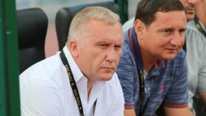 Киров: Говорих няколко пъти с шефовете, трябва да предприемем действия