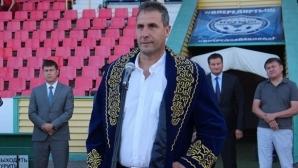 Иртиш на Херо с нова издънка в Казахстан