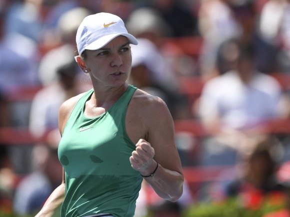 Симона Халеп спечели титлата на турнира в Монреал