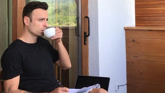 Бербатов стана съсед на Лили Иванова