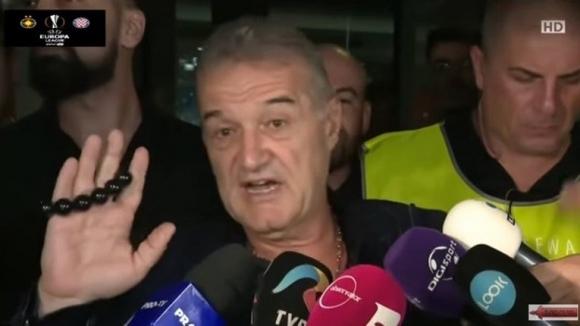 Босът на Стяуа бесен след продължаването в Лига Европа