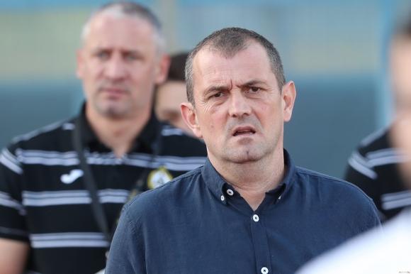 Загорчич: Искам всеки мач да играем по този начин