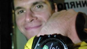 Ето как Андрей Гридин постигна нещо уникално (видео + снимки)