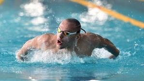 Антъни Иванов: Целя се в олимпийски медал