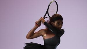 Обличат Серина като фигуристка на US Open