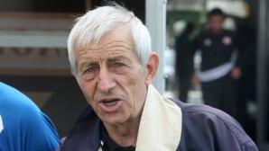 Гочо призова за край на дрязгите в Локомотив (Пд)