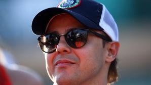 Маса: Алонсо има таланта на Шумахер, но…