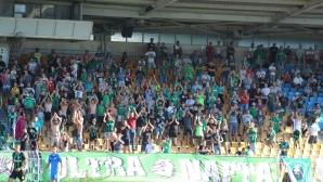 Футболна война в Бургас: Нефтохимик извади общинските пари