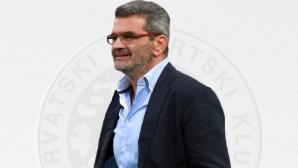 Съперникът на Лудогорец уволни треньора, легенда сменя Мише