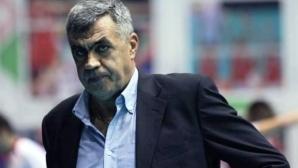 Легенда ще гради волейбол в Троян
