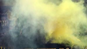 Драконовски мерки за дербито на Пловдив