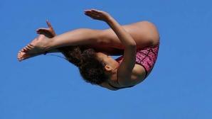 Варна за пръв път домакин на държавното по скокове във вода