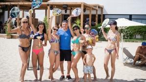 Известни са шампионите на Perla Beach Open Cup