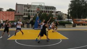 3X3 турнир за Купата на Самоков