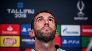 Годин разкри защо е отказал на Ман Юнайтед и увери, че не е подписвал нов договор