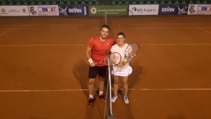 Седмият вечерен турнир на Интерактив тенис започва в понеделник