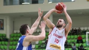 Павел Маринов се завръща във Франция