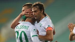 Мартин Райнов отказа на Левски, остава в Берое