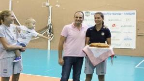 Борис Халачев: Целта е първа победа в групите на Шампионската лига (видео)