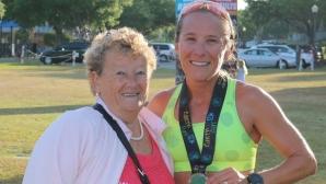 Наказаха канадска атлетка за допинг