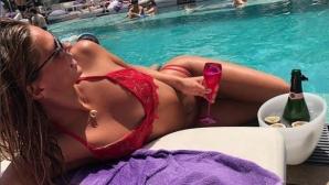 Ефимова подлуди феновете си